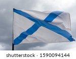 St. Andrew's Flag Flag Of The...