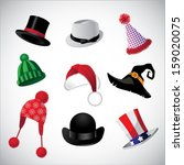 Hats Collection. Jpg.