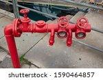 Fire Hydrant Or Fireplug ...