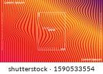. vector illustration. wave...