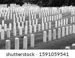 Arlington National Cemetery ...