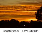 Pictures of Sunsets and skies from Elkhart Kansas