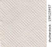 napkin paper texture  | Shutterstock . vector #159125957