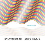 multicolored abstract... | Shutterstock .eps vector #159148271