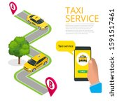isometric ordering online taxi...
