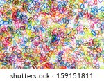 Colorful Rubberband Shooting I...