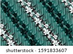 batik parang yogyakarta  in...   Shutterstock .eps vector #1591833607