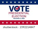 2020 United States Of America...