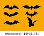 halloween six action bat