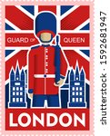 Guard Of Queen. Travel To...