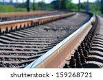 The Railroad Turns.