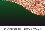 festival background with...   Shutterstock .eps vector #1592979124