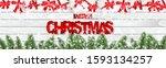Christmas Banner Or Website...