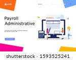 salary payment administrative...