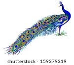 animal,beautiful,beauty,bird,blue,bright,cartoon,color,colorful,curve,decor,decoration,decorative,design,drawing