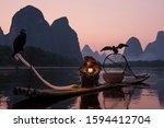Xingping  China   November 5 ...