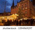 Oldenburg  Germany   December...
