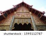 Wat Phra That Lampang Luang ...