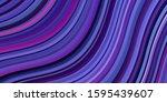 dark pink  blue vector layout...