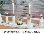 Diy Cute Decorated Table For...