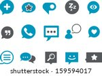 Vector Icons Pack   Blue Serie...