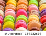traditional french colorful... | Shutterstock . vector #159632699
