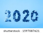 The Numbers 2020 Are Laid Out...
