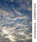 Beautiful Cloud Formations Wit...