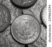 U.s. 19th Century Dollars