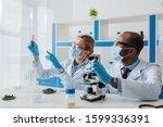 Multicultural Biologists...