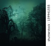 Abstract Horror Backgrounds Fo...