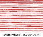 grunge stripes seamless vector...   Shutterstock .eps vector #1599542074