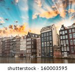 Amsterdam  The Netherlands....