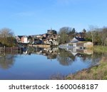 The River Arun Is Tidal At...
