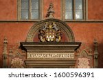 Details Of The Old Town Hall Of ...
