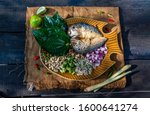 Thai Traditional Food   Fried...