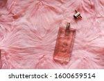 Rectangular Perfume Bottle....