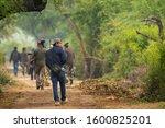 Bharatpur  Rajasthan   India  ...
