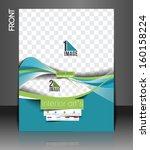 architecture   interior...   Shutterstock .eps vector #160158224