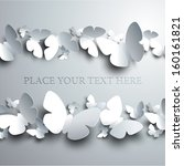 white background with... | Shutterstock .eps vector #160161821