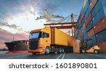 Transportation And Logistics Of ...