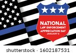 national law enforcement... | Shutterstock .eps vector #1602187531