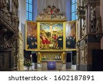 Weimar  Germany   December 12 ...