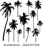 collection of vector... | Shutterstock .eps vector #1602247264