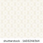 abstract geometric pattern...   Shutterstock .eps vector #1603246564