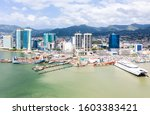 Port Of Spain  Trinidad And...
