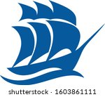 old ship abstract    Shutterstock .eps vector #1603861111