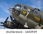 Famous World War 2 B 17 Flying...