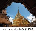 Golden Temple Theravada...