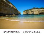 Famous Loch Ard Gorge  Great...